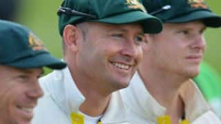 India vs Australia: Michael Clarke warns visitors not to take hosts lightly in 2nd Test