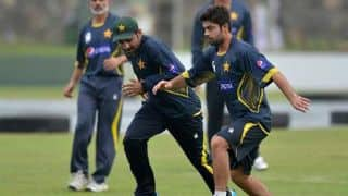Pakistan, Sri Lanka set to resume rivalry in ODI series