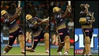 IPL 2019, Bangalore vs Kolkata, Highlights: The Andre Russell show at  M. Chinnaswamy Stadium
