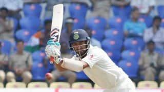 India set 459-run target vs Bangladesh in Hyderabad Test