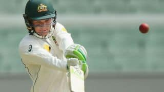 Australia consolidate vs Pakistan in Melbourne Test; trail by 48 runs at lunch, Day 4