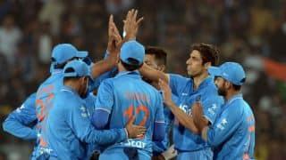 India vs Sri Lanka, 2015-16, 3rd T20I at Visakhapatnam: Likely XI for Team India