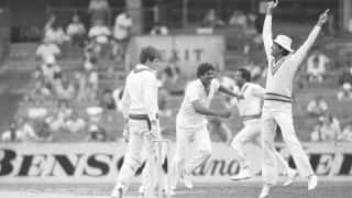 Best of India in Australia: Kapil Dev swings India to a series draw at the MCG
