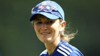Charlotte Edwards: Chamari Atapattu scored one of the best hundreds