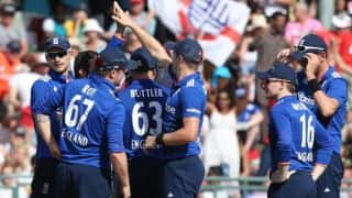 ICC Champions Trophy 2017: Jos Butler-Stuart Broad could surpass the record of most ducks