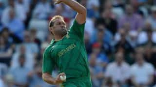 Jacques Kallis is forced to retire from international cricket because of serious back problem, feels his mentor