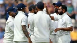 इंग्लैंड दौरे पर भारतीय तेज गेंदबाजों ने तोड़े सारी टीमों के रिकॉर्ड