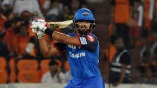 रिषभ पंत भारतीय क्रिकेट का भविष्य हैं- वीवीएस लक्ष्मण
