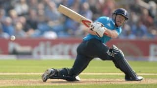 Eoin Morgan: England will take confidence from victory in 5th ODI into T20 against India