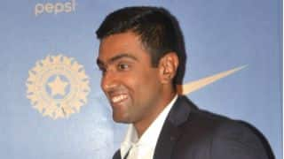 Ravichandran Ashwin to launch his cricket academy in Dubai