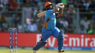 Zimbabwe vs Afghanistan, 1st ODI: Mohammad Shahzad vs Peter Moor and other key battles
