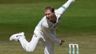 Gareth Batty ready for England comeback after being at receiving end of Brian Lara's epic 400-run knock