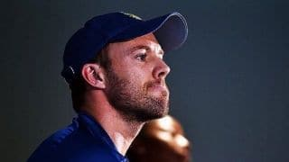 AB de Villiers has no regrets over controversial retirement U-turn ahead of World Cup