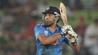 Rohit Sharma: How can you blame Yuvraj Singh when the team lost ICC World T20 2014 final?