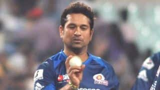 Tendulkar could have played in Big Bash