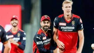 Indian Premier League 2021: Virat Kohli is a lovely guy who is extremely passionate about winning: Kyle Jamieson