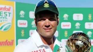 Jacques Kallis retires on a high with series win over India