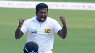 Herath confident of good show against Pakistan