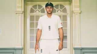 Joe Root excited to lead England against South Africa
