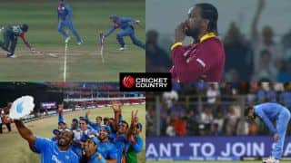 T20 World Cup 2016: Some memorable moments from this mega event