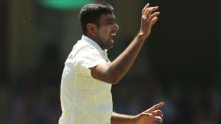 Ravichandran Ashwin launches world's first auction fantasy league