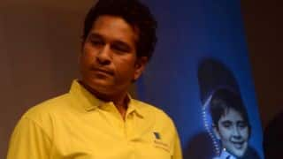 Sachin Tendulkar's absence makes life easier for South Africa: Russell Domingo
