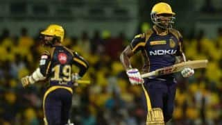 IPL 2019: Mumbai Indian win toss, opt to bowl against Kolkata Knight Riders