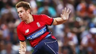 Liam Dawson: PSL an amazing opportunity to understand subcontinent conditions