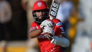Kings XI Punjab knocked out of IPL 2016; Sunrisers Hyderabad virtually through to playoffs