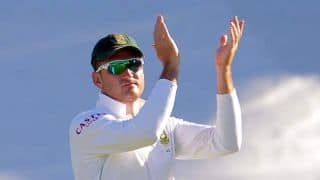 Graeme Smith's sudden retirement pushes South Africa into a rebuilding phase