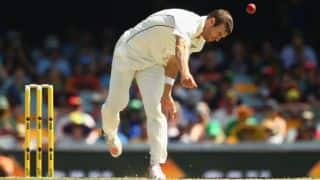 New Zealand's bowling attack for the second Test against Sri Lanka at Hamilton and road ahead