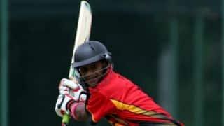 Papua New Guinea thrash Uganda by nine wickets