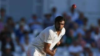R Ashwin is best Test spinner: Graeme Swann