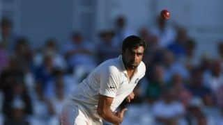 R Ashwin is best Test spinner: Graeme Swann