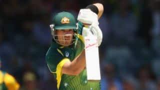 India vs Australia Live Score, 2nd ODI: Aaron Finch gets fifty