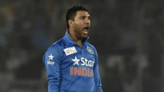 Yuvraj Singh contributes Rs. 5 lakh to crowd-funding project for Indian kabaddi