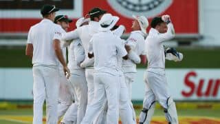3rd Test between South Africa and Australia marks Rainbow Nation's two-decade old freedom struggle