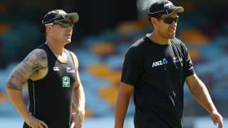 McCullum: Taylor did not say anything during team meetings