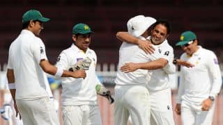Pakistan Vs Australia 2014: Pakistan's Test squad may contain inexperienced bowlers
