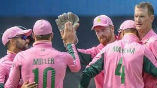 Preview: Pakistan look to level series against South Africa in Pink ODI