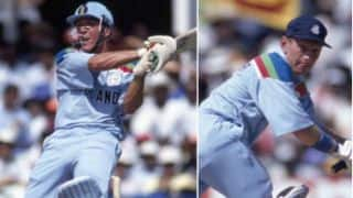 World Cup 1992: Alec Stewart, Neil Fairbrother beat rain, injuries, and South Africa