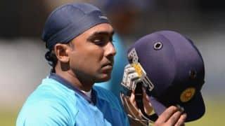 Mahela Jayawardene signs off as top 15th batsman in ICC Test Rankings