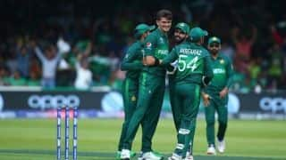 IN PICS: ICC World Cup 2019, Pakistan vs Bangladesh, Match 43