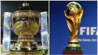 fifa World cup Prize Money is much higher than IPL Prize Money