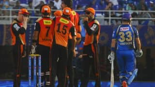 IPL 2015: Sunrisers Hyderabad coach Tom Moody praises team after win over Rajasthan Royals