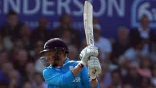 Australia vs England Live Score, 4th ODI: Joe Root dismissed Pat Cummins