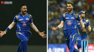 Krunal and Hardik Pandya star as Baroda thrash Punjab by 75 runs