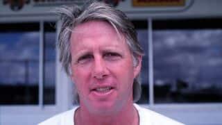 Australia pace legend Jeff Thomson to coach Mumbai youth