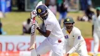 Sri Lanka vs Pakistan 2015, Free Live Cricket Streaming Online on PTV Sports (For Pakistan users): 3rd Test at Pallekele, Day 4