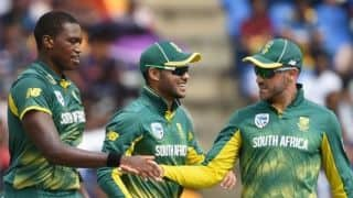Shaun Pollock backs South Africa for maiden World Cup triumph
